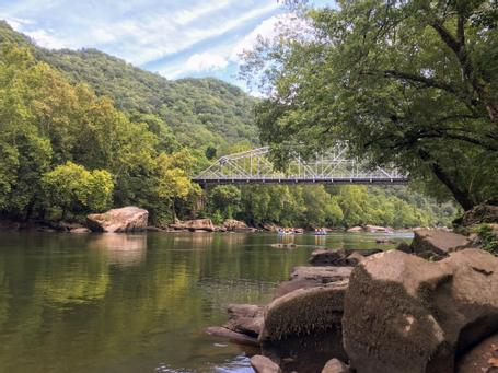 Quality Inn New River Gorge | Fayetteville | Quality Inn New River Gorge, Fayetteville - Photo Gallery - 37