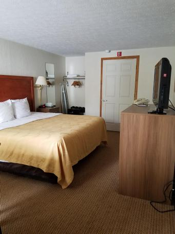 Quality Inn New River Gorge | Fayetteville | Quality Inn New River Gorge, Fayetteville - Photo Gallery - 15