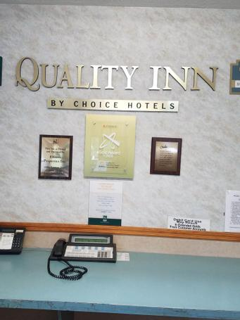 Quality Inn New River Gorge | Fayetteville | Quality Inn New River Gorge, Fayetteville - Photo Gallery - 9
