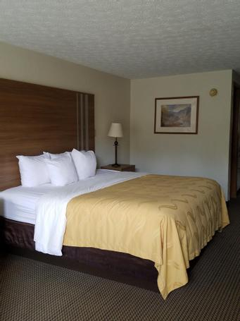 Quality Inn New River Gorge | Fayetteville | Quality Inn New River Gorge, Fayetteville - Photo Gallery - 24